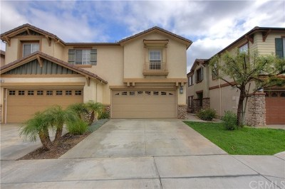 Brea CA Single Family Home For Sale: $650,000