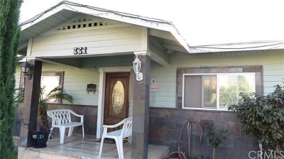 Anaheim Single Family Home For Sale: 331 S Kroeger Street
