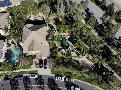 Irvine Single Family Home For Sale: 31 Arborwood