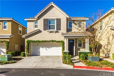 Fullerton Single Family Home For Sale: 355 Legacy Drive