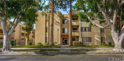 Fullerton Condo/Townhouse For Sale: 351 N Ford Avenue #220