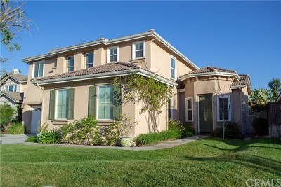 Temecula Single Family Home For Sale: 32865 Northshire Circle