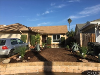 Laguna Hills Single Family Home For Sale: 23536 Treviso