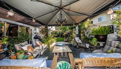 Santa Ana Single Family Home For Sale: 3122 S Rita Way