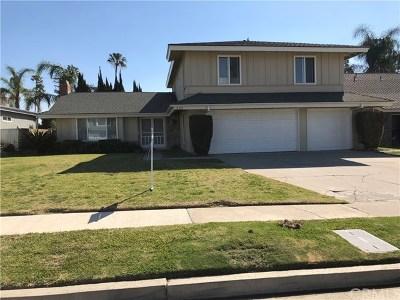 Placentia Single Family Home Active Under Contract: 230 Rio Grande Avenue