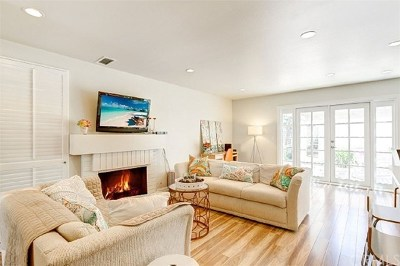 Newport Beach Rental For Rent: 2232 Vista Hogar