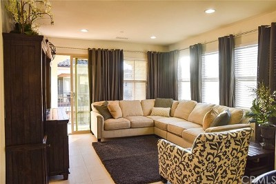 Lake Forest Condo/Townhouse For Sale: 1101 El Paseo