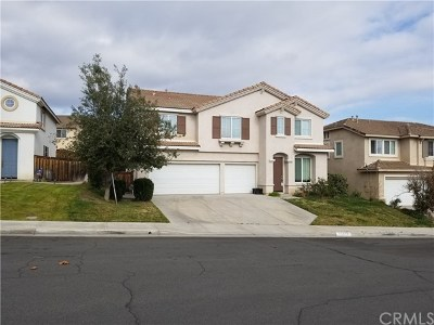 Murrieta Single Family Home For Sale: 23608 Coast Live Oak Lane