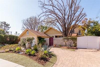 Tustin Single Family Home For Sale: 14261 Prospect Avenue