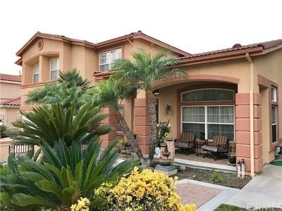 Anaheim Hills Rental For Rent: 7533 E Endemont