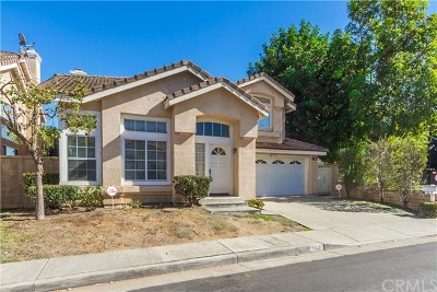 Buena Park Single Family Home For Sale: 5580 Stratford Circle