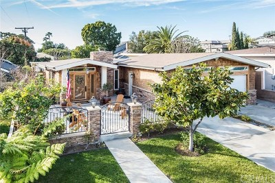 Dana Point Single Family Home For Sale: 26761 Calle Maria