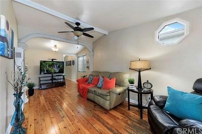 Artesia Single Family Home For Sale: 11855 168th Street