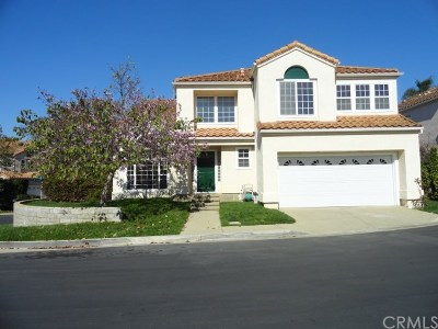 Costa Mesa Single Family Home For Sale: 1068 Catamaran Court