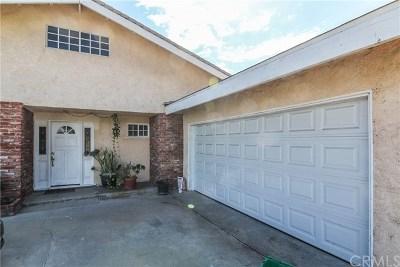 Buena Park Single Family Home For Sale: 8270 Fox Hills Avenue