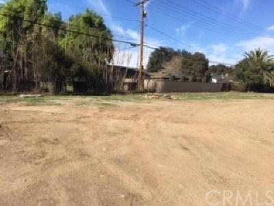 Riverside Residential Lots & Land For Sale: 5695 Arlington Ave.