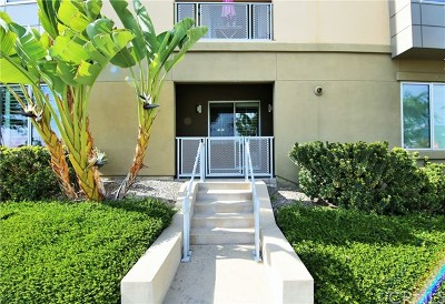Irvine Condo/Townhouse For Sale: 21 Gramercy #116