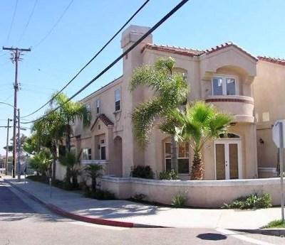 Huntington Beach Rental For Rent: 240 2nd Street
