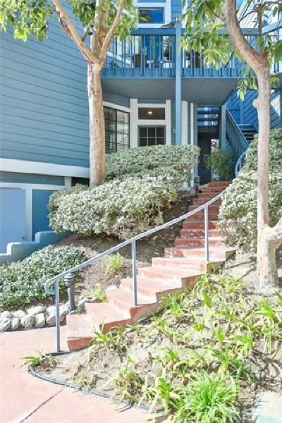 Huntington Beach Rental For Rent: 8191 Sandcove Circle #102