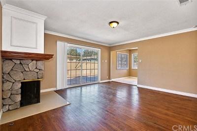 Orange Single Family Home For Sale: 205 E Collins Avenue