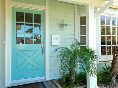 Huntington Beach Rental For Rent: 18031 Freshwater Circle