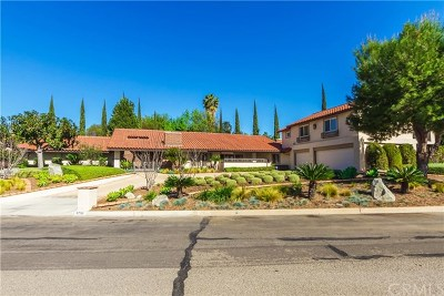 Buena Park Single Family Home For Sale: 8790 Los Coyotes Drive