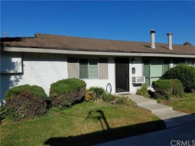 Tustin Condo/Townhouse For Sale: 14802 Newport Avenue #19A