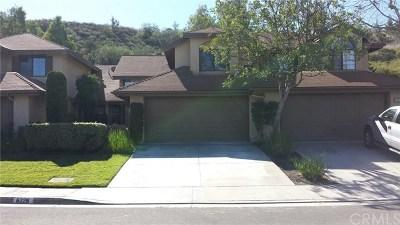 Anaheim Hills Rental For Rent: 6226 E Twin Peak Circle