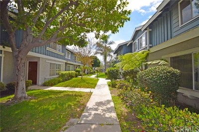 Downey CA Single Family Home For Sale: $459,900