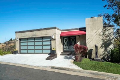 North Tustin Single Family Home For Sale: 12402 Circula Panorama