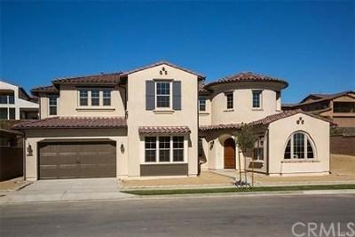 Brea Single Family Home For Sale: 2289 E Rosecrans Court