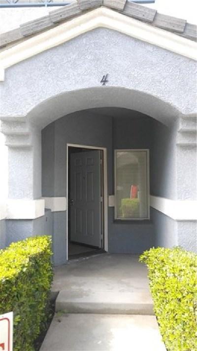 Corona Condo/Townhouse For Sale: 2270 Indigo Hills Drive #4