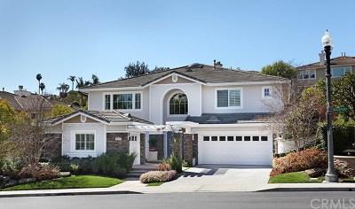 Laguna Niguel Single Family Home For Sale: 28951 Rockport Drive