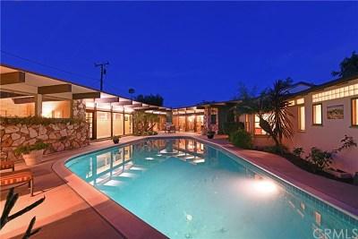 Santa Ana Single Family Home For Sale: 2528 Oakmont Avenue