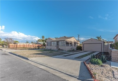 Garden Grove Single Family Home For Sale: 10182 Imperial Avenue