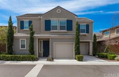 Chino Single Family Home For Sale: 14655 Marquette Avenue