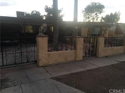 Sylmar Single Family Home For Sale: 13113 Bradwell Avenue