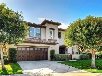 Newport Coast Single Family Home For Sale: 6 Tidal Surf
