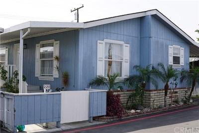 Orange County Mobile Home For Sale: 220 Milan Avenue