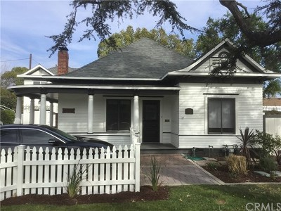 Rental For Rent: 621 N Glassell Street