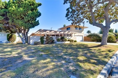 Garden Grove Single Family Home For Sale: 9631 Royal Palm Boulevard