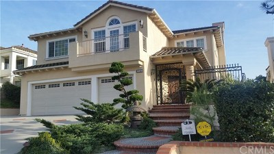 Rowland Heights Single Family Home For Sale: 18178 Wellington Lane