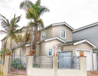 Newport Beach, Corona Del Mar, Newport Coast Rental For Rent: 3717 Channel Place