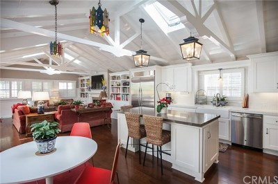 Newport Beach, Corona Del Mar, Newport Coast Single Family Home For Sale: 54 Beacon Bay