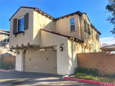 Rancho Cucamonga Single Family Home For Sale: 8585 Montrose