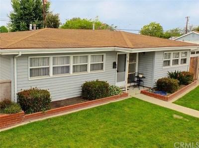 Eldorado (Eld) Single Family Home For Sale: 2003 Stevely Ave