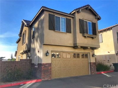 Rancho Cucamonga Single Family Home For Sale: 8607 Adega