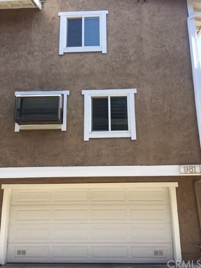 Orange County Rental For Rent: 981 W Imperial #A