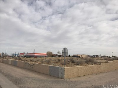 Hesperia Residential Lots & Land For Sale: Vacant Land