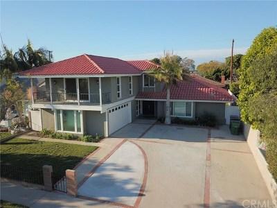 Rental For Rent: 1521 W San Lorenzo Avenue